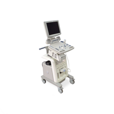 GE Logiq A5 Ultrasound Machine