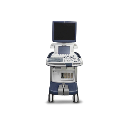 GE Logiq E9 Ultrasound Machine