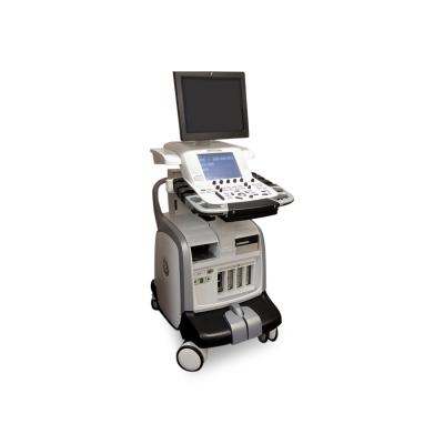 GE Vivid E9 Ultrasound Machine