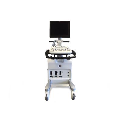GE Vivid S5 Ultrasound Machine