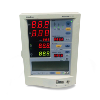 Mindray Datascope Accutorr Plus Vital Signs Monitor