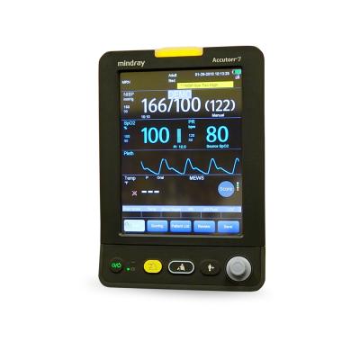 Mindray Datascope Accutorr 7 Vital Signs Monitor