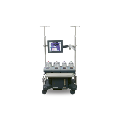 Terumo Advanced Perfusion System 1 Heart Lung Machine