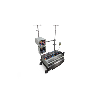 Terumo Sarns Modular Perfusion System 8000 Heart Lung Machine