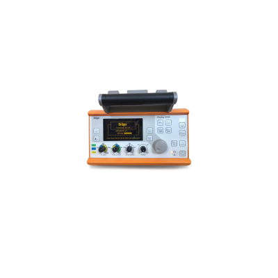 Drager Oxylog 3000 Ventilator