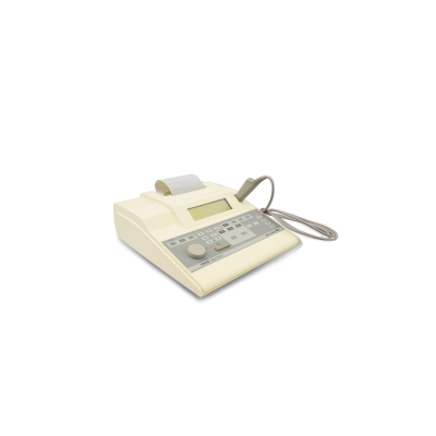 Welch Allyn TM 262 Auto Tympanometer