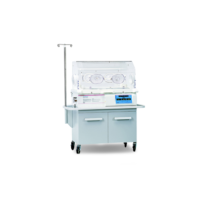 Drager Air Shields C450 Infant Incubator