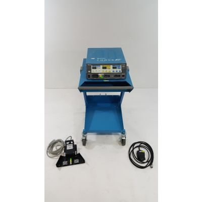 Valleylab Force FX Elecrosurgical Unit - Monopolar & Bipolar Pedals