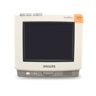 Philips MP5 Patient Monitor | Recorder