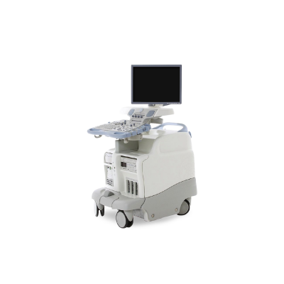 GE Vivid 7 Dimension Ultrasound Machine