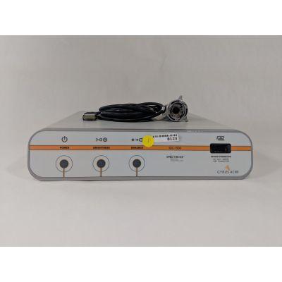 Gyrus ACMI IDC-1500 Camera Processor and IMP-1340 Camera Head
