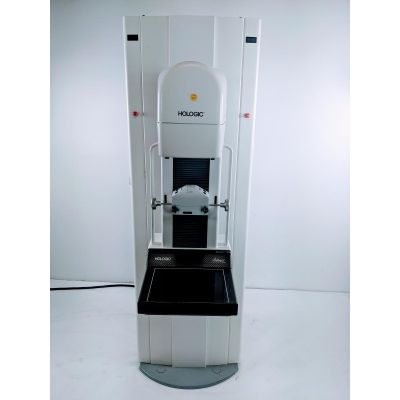 Hologic Lorad Selenia Digital Mammography Machine w/ Workstation ASY-01418