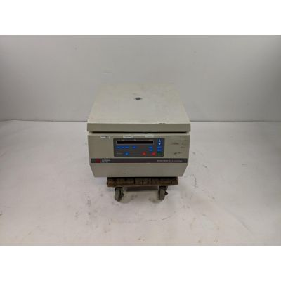Beckman Coulter Spinchron DLX Countertop Centrifuge