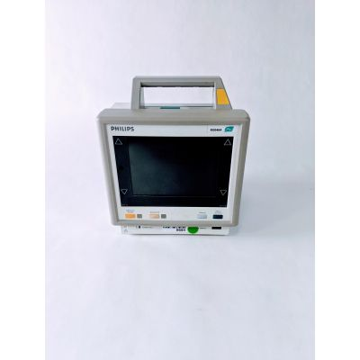 Philips M3046A M4 w/ M3000A | Patient Monitor & Module