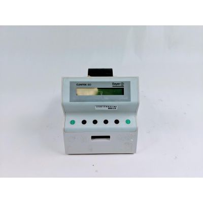 Bayer Clinitek 50 Urine Chemistry Analyzer