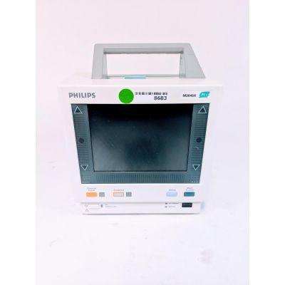Philips M3046A M3 w/ M3000A | Patient Monitor & Module