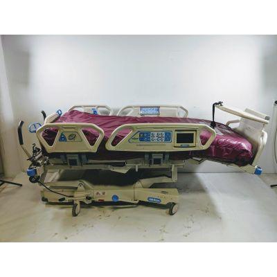 Hill-Rom P1900 N TotalCare Spo2rt   Nano AG+ Smart Silver Tech   Hospital Bed