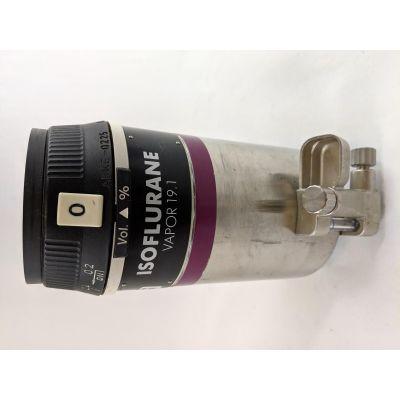 Drager Vapor 19.1 Isoflurane Vaporizer
