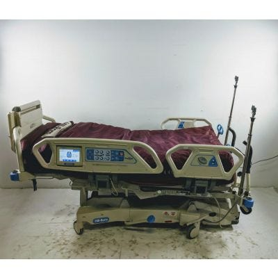 Hill-Rom P1900 N   TotalCare Spo2rt with P500 Blower option   Bed system