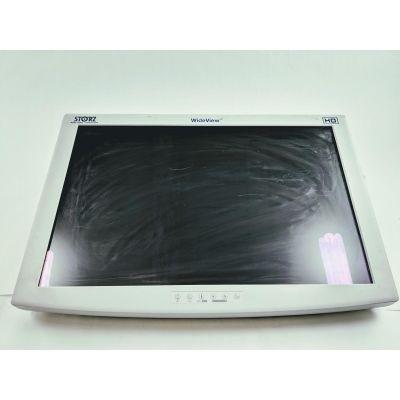 Storz WideView HD Endoscopy Monitor Display   SC-WU26-A1511