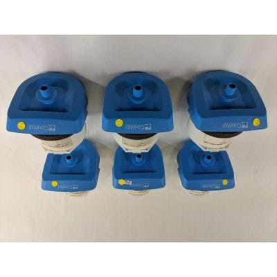 (LOT of 6) ConMed AER Defense Filter One | 608084001